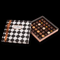Özel Seçim Pralin Çikolata Business (2)
