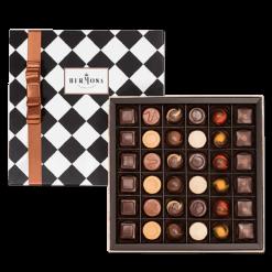 Özel Seçim Pralin Çikolata Business