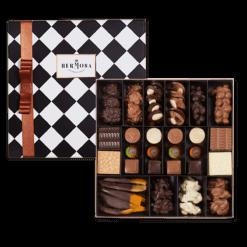 Karışık Çikolata Ece Kutusu