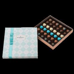Özel Seçim Pralin Bebek Çikolatası