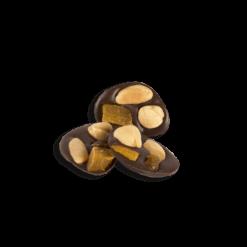 Bitter Mandian Çikolata