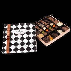 Hediyelik Karışık Çikolata Kutusu
