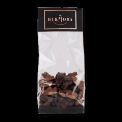Sütlü-Bitter Antep Fıstıklı Roşe Çikolata 280g