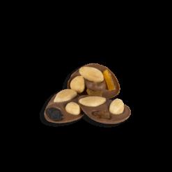 Sütlü Mandian Çikolata